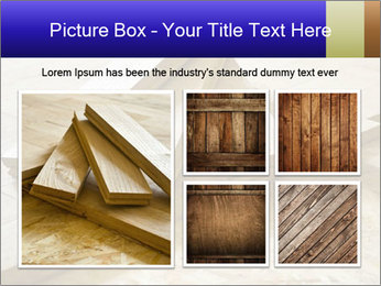 Parquet boards PowerPoint Templates - Slide 19