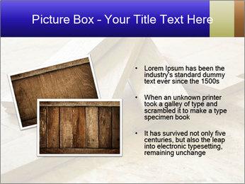 Parquet boards PowerPoint Templates - Slide 20
