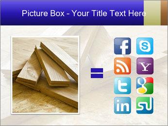 Parquet boards PowerPoint Templates - Slide 21