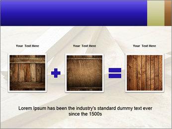 Parquet boards PowerPoint Templates - Slide 22