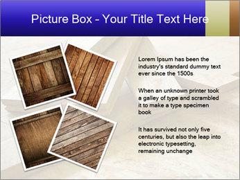 Parquet boards PowerPoint Templates - Slide 23