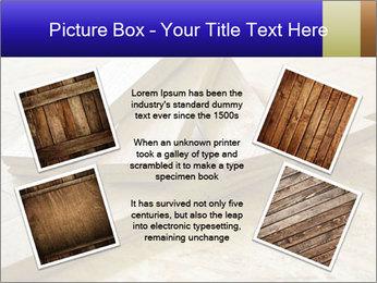 Parquet boards PowerPoint Templates - Slide 24