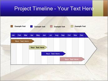 Parquet boards PowerPoint Templates - Slide 25