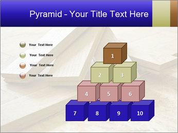 Parquet boards PowerPoint Templates - Slide 31