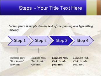 Parquet boards PowerPoint Templates - Slide 4