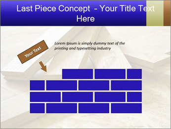Parquet boards PowerPoint Templates - Slide 46