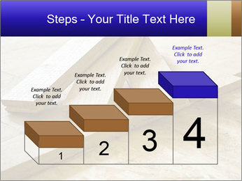 Parquet boards PowerPoint Templates - Slide 64