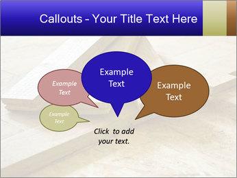 Parquet boards PowerPoint Templates - Slide 73
