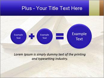 Parquet boards PowerPoint Templates - Slide 75