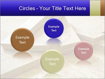 Parquet boards PowerPoint Templates - Slide 77