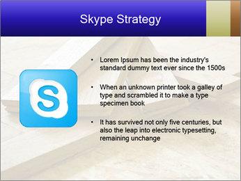 Parquet boards PowerPoint Templates - Slide 8