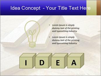 Parquet boards PowerPoint Templates - Slide 80