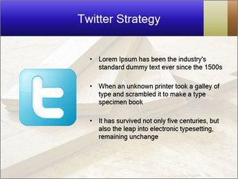 Parquet boards PowerPoint Templates - Slide 9