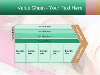 Deep sleeping children PowerPoint Template - Slide 27