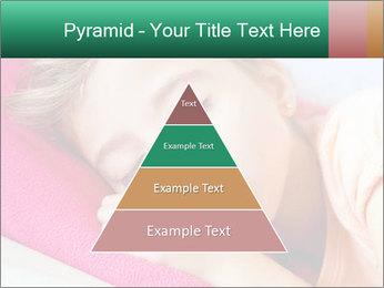 Deep sleeping children PowerPoint Template - Slide 30