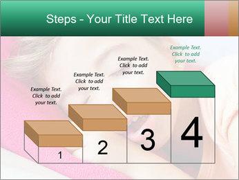 Deep sleeping children PowerPoint Template - Slide 64