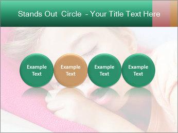 Deep sleeping children PowerPoint Template - Slide 76