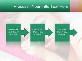 Deep sleeping children PowerPoint Template - Slide 88