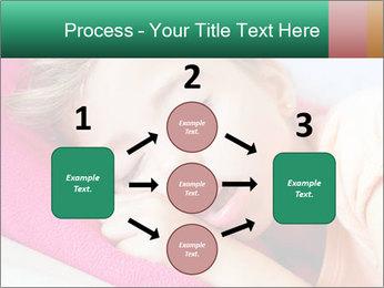 Deep sleeping children PowerPoint Template - Slide 92
