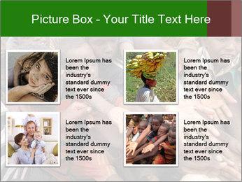 Somalia PowerPoint Template - Slide 14