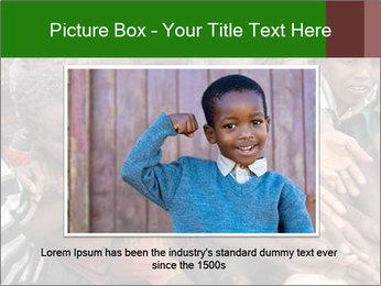 Somalia PowerPoint Template - Slide 16
