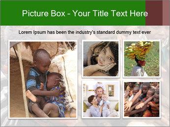 Somalia PowerPoint Template - Slide 19