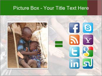 Somalia PowerPoint Template - Slide 21
