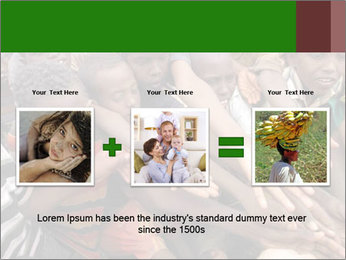 Somalia PowerPoint Template - Slide 22