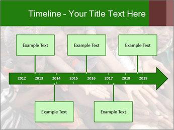 Somalia PowerPoint Template - Slide 28