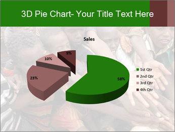 Somalia PowerPoint Template - Slide 35