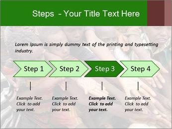 Somalia PowerPoint Template - Slide 4