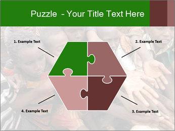 Somalia PowerPoint Template - Slide 40
