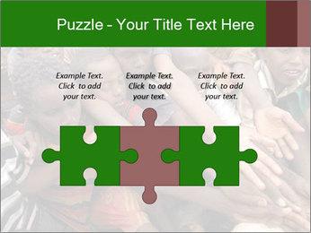 Somalia PowerPoint Template - Slide 42