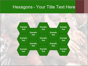 Somalia PowerPoint Template - Slide 44