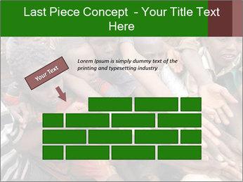 Somalia PowerPoint Template - Slide 46