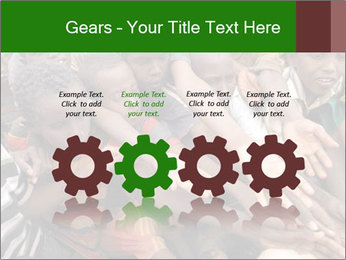 Somalia PowerPoint Template - Slide 48
