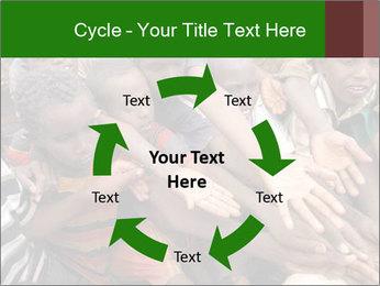 Somalia PowerPoint Template - Slide 62