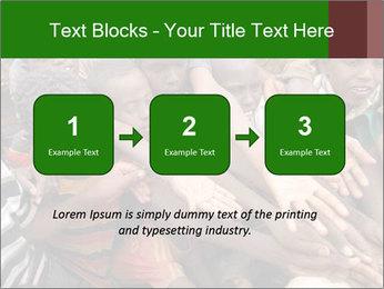 Somalia PowerPoint Template - Slide 71