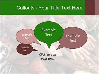 Somalia PowerPoint Template - Slide 73
