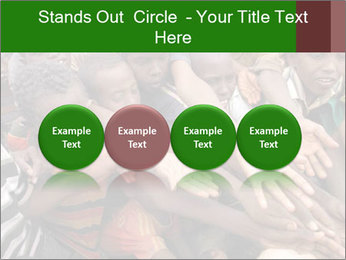 Somalia PowerPoint Template - Slide 76