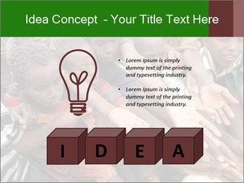 Somalia PowerPoint Template - Slide 80