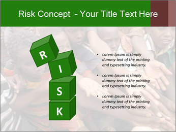 Somalia PowerPoint Template - Slide 81