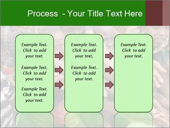 Somalia PowerPoint Template - Slide 86