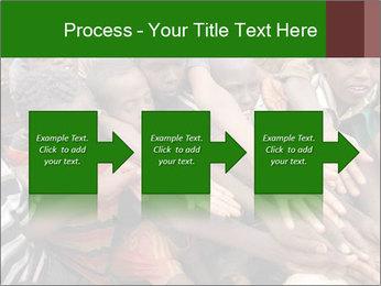 Somalia PowerPoint Template - Slide 88