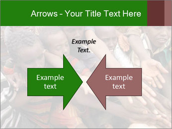 Somalia PowerPoint Template - Slide 90