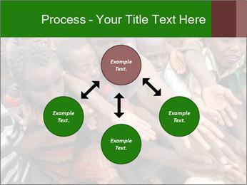 Somalia PowerPoint Template - Slide 91