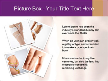 Healthy muscular PowerPoint Templates - Slide 23