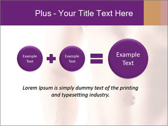 Healthy muscular PowerPoint Templates - Slide 75