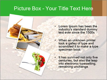 Organic natural PowerPoint Template - Slide 17