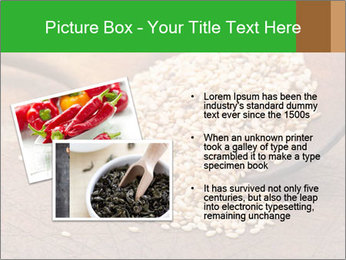 Organic natural PowerPoint Template - Slide 20